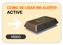 How to use BB ALERT Active